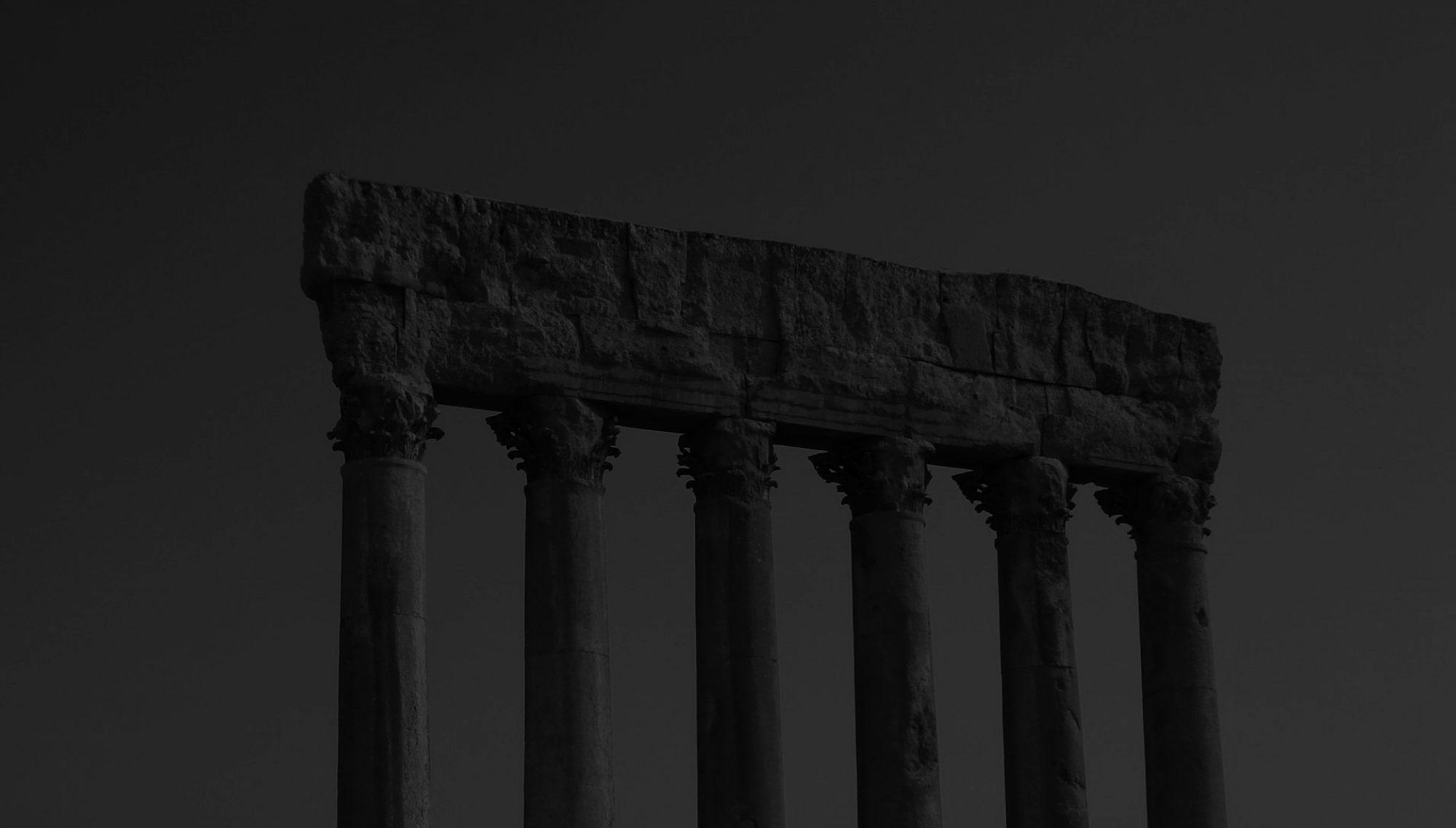 Généalogie des divinités de la mythologie grecque