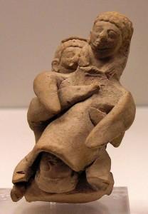 Ilithyie - généalogie des dieux grecs et leur mythologie
